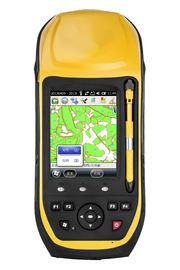 Los gnss del PDA de los canales de MG858S 372 con GPS/GLONASS/Beidou L1/B1 apoyan Wifi/Bluetooth/WCDMA