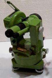 """J6E 6"""" arriba teodolito óptico de la imagen erguida del accurancy 360/400G para la medida de la construcción"""